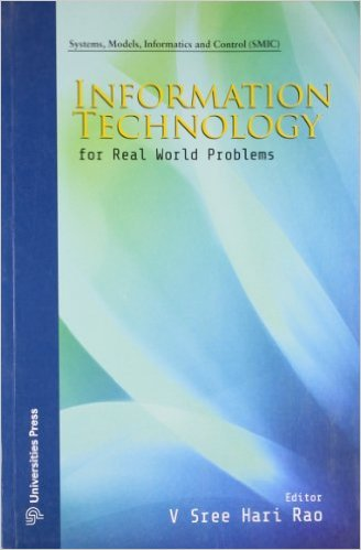 information technology  for real world problems